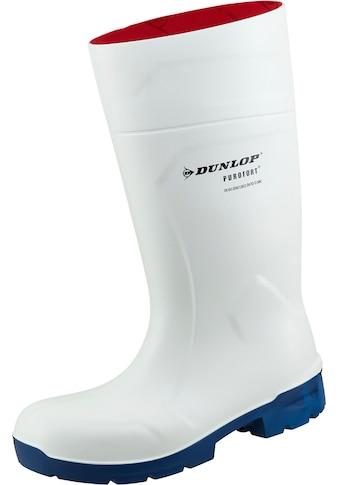 Dunlop_Workwear Gummistiefel »Purofort« kaufen