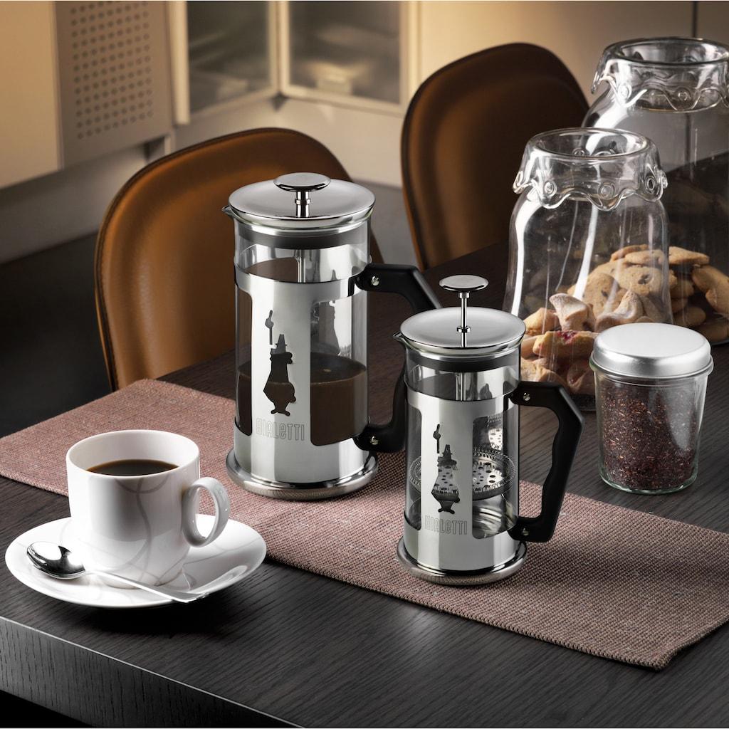BIALETTI Kaffeebereiter »French Press Preziosa«