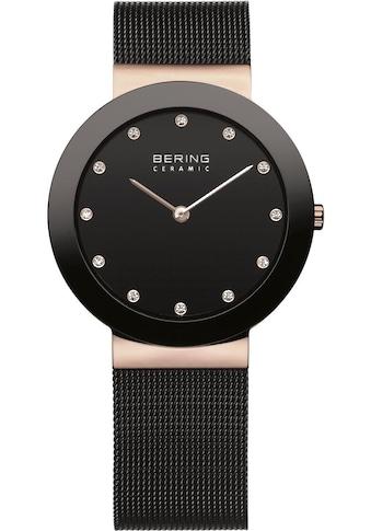 Bering Quarzuhr »11435 - 166« kaufen