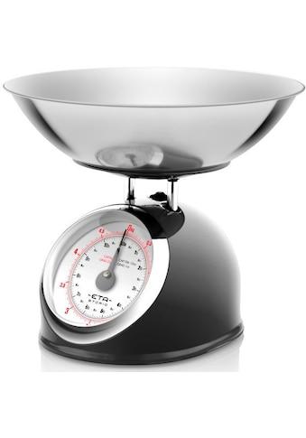 eta Küchenwaage »STORIO ETA57790020 Retro«, analog kaufen