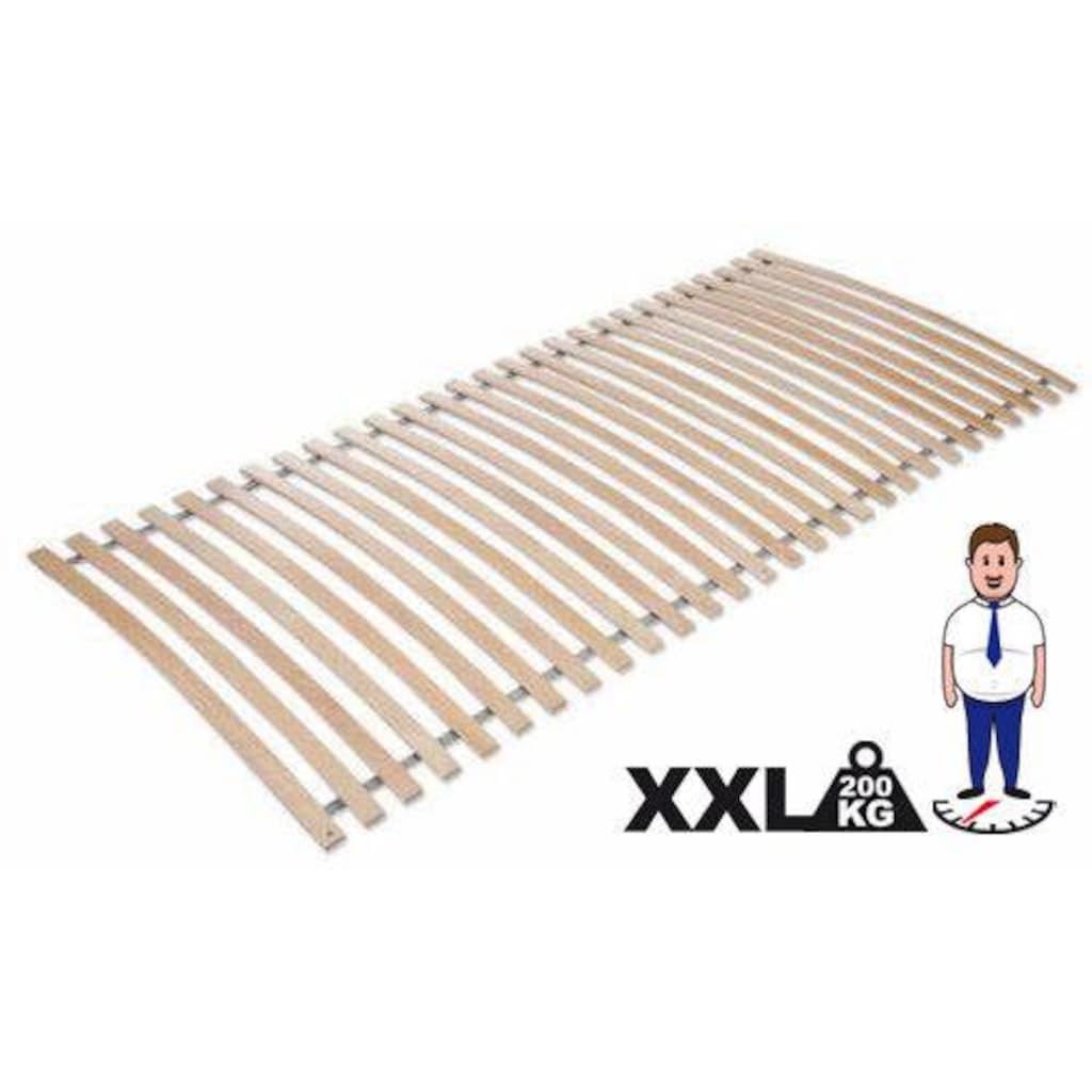Jekatex Rollrost »Basic Comfort«, (1 St.), Belastbar bis 200kg