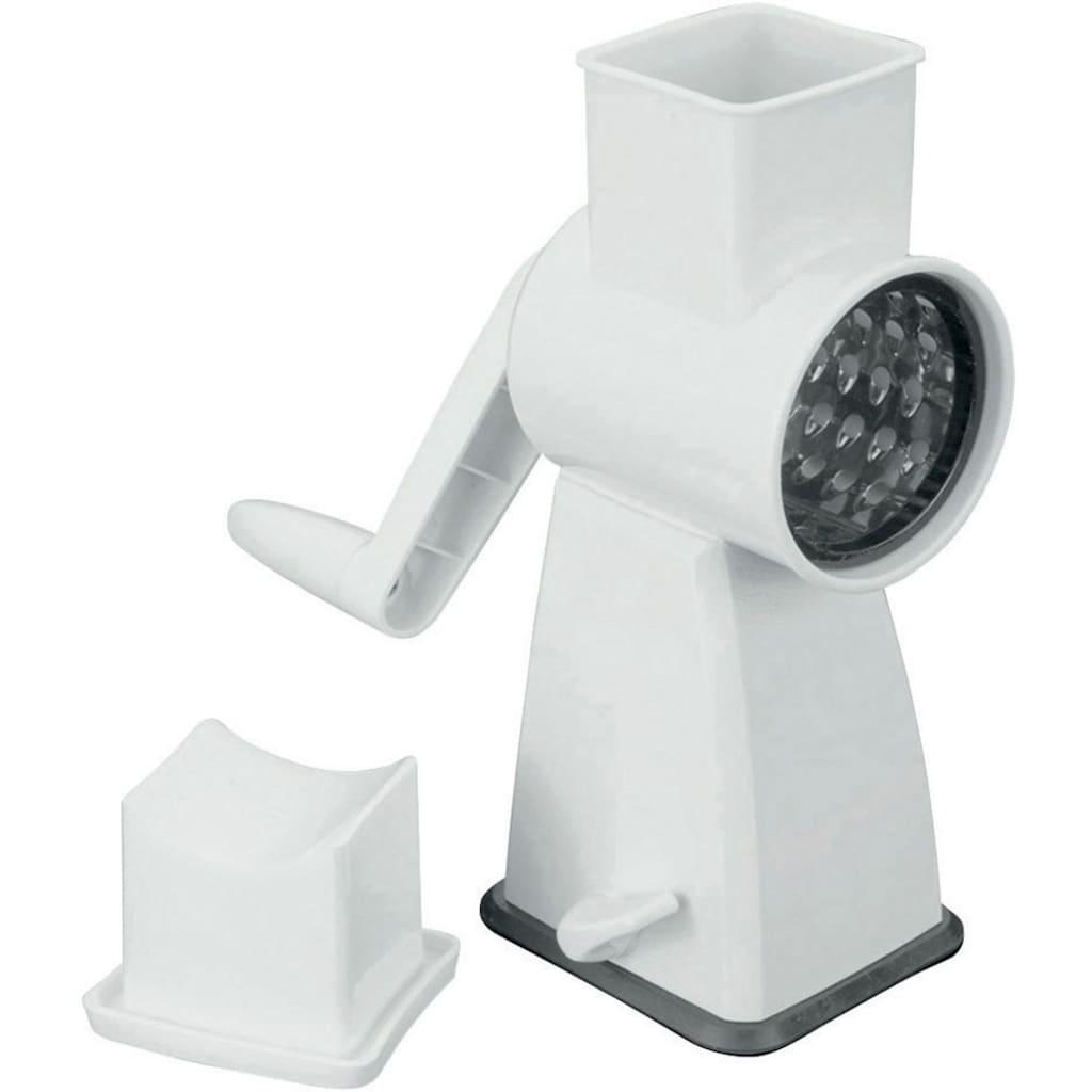Metaltex Trommelreibe »Flash«, (6 St.), mit Saugfuß