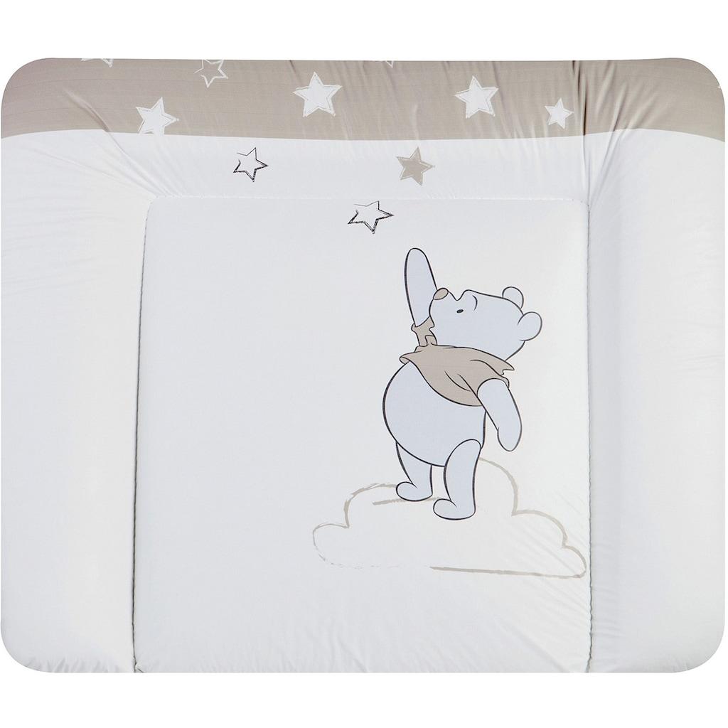 """Zöllner Wickelauflage """"Softy - Pooh mein Stern"""", (1-tlg.)"""