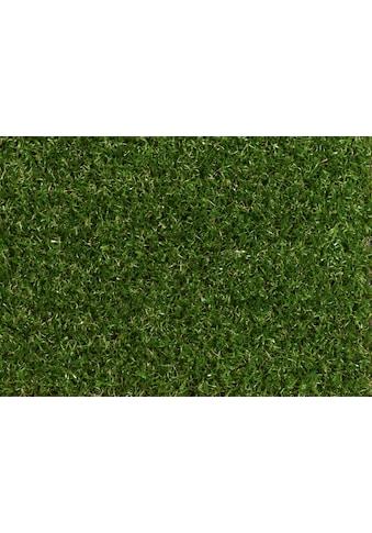 Andiamo Kunstrasen »Santorin«, rechteckig, 22 mm Höhe, Meterware Breite 200 cm,... kaufen
