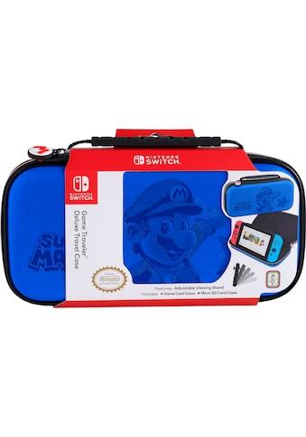 BigBen Spielekonsolen-Tasche »Super Mario NNS46BL« kaufen