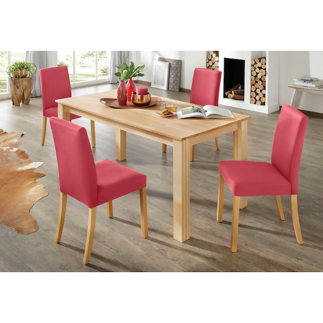 Home affaire Essgruppe (Set, 5-tlg)