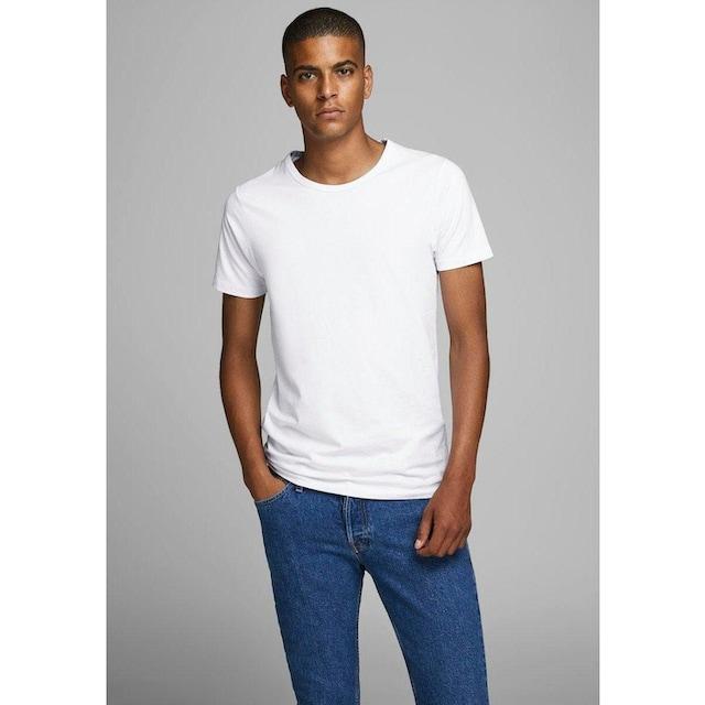Jack & Jones T-Shirt »BASIC O-NECK TEE«