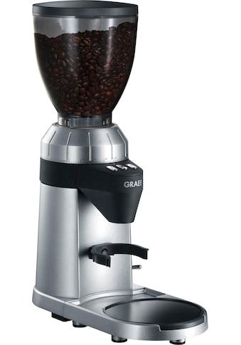 Graef Kaffeemühle Kaffeemühle CM 900, Kegelmahlwerk kaufen