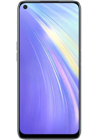 Realme 6 4+64GB Smartphone (16,5 cm / 6,5 Zoll, 64 GB, 64 MP Kamera) kaufen