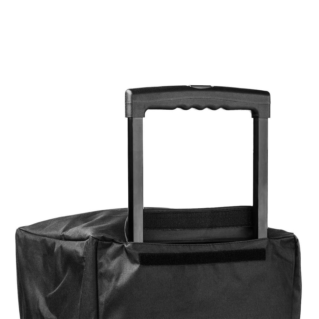 "Malone PA-Lautsprecher Schutzhülle Abdeckung 30 cm (12"") Nylon »PA Cover Bag 12«"