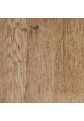 BODENMEISTER Spar - Set: Laminat »Schiffsboden Eiche natur«, 1376 x 193 mm, Stärke: 7mm kaufen