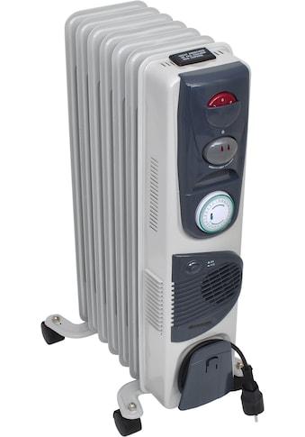 Sonnenkönig Ölradiator »20800362 / OFR 7D«, 1500 W kaufen