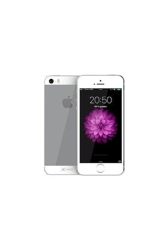 "XLAYER HardCase »Transparent Clear iPhone (5/5S/5SE) 4""« kaufen"