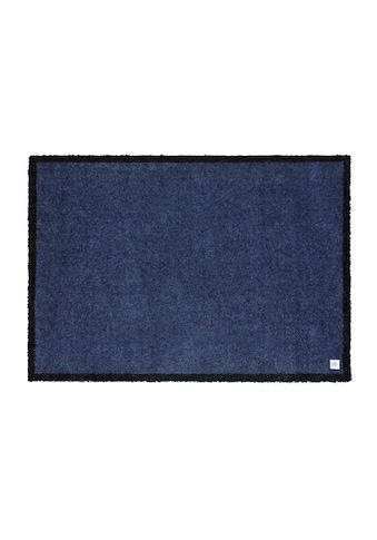 Barbara Becker Fußmatte »Touch«, rechteckig, 10 mm Höhe, Schmutzfangmatte, In- und... kaufen