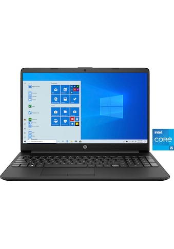 """HP Notebook »15-dw3254ng«, (39,6 cm/15,6 """" Intel Core i5 \r\n 512 GB SSD), Kostenloses... kaufen"""