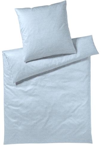 Bettwäsche »Calm«, Elegante kaufen