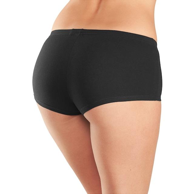 H.I.S Panty (4 Stück)