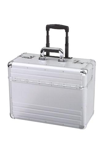 Pilotenkoffer »Omega«, aus Aluminium kaufen