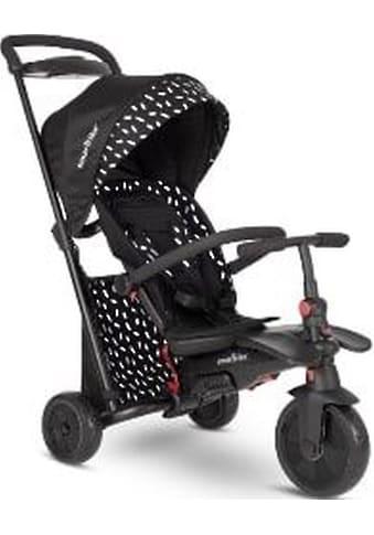smarTrike® Dreirad »smarTfold 600S, schwarz/weiß« kaufen
