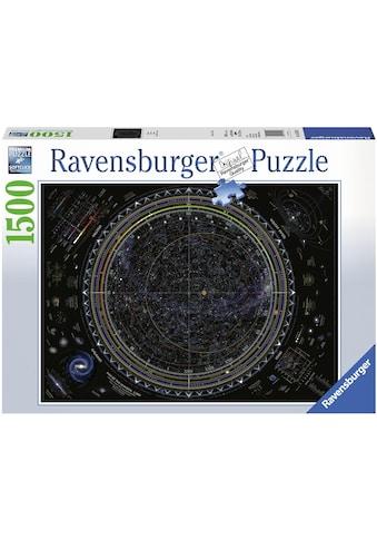 Ravensburger Puzzle »Universum«, Made in Germany kaufen