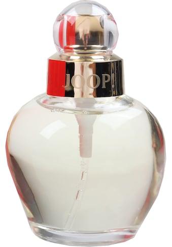 Joop! Eau de Parfum »All about Eve« kaufen