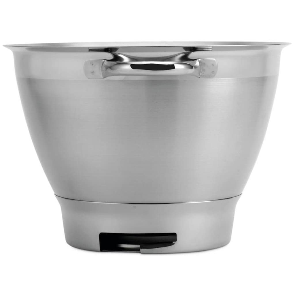 KENWOOD Küchenmaschine »Chef Elite KVC5401S«, 3tlg. Patisserie-Set Pro, inkl. Gratiszubehör im Gesamtwert von UVP € 339,97