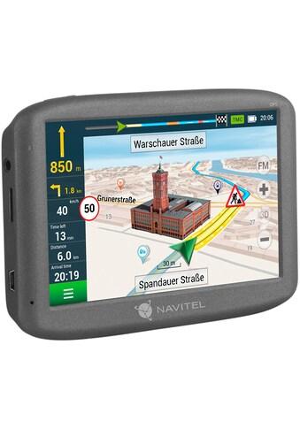 NAVITEL Navigationsgerät »E200 TMC« kaufen