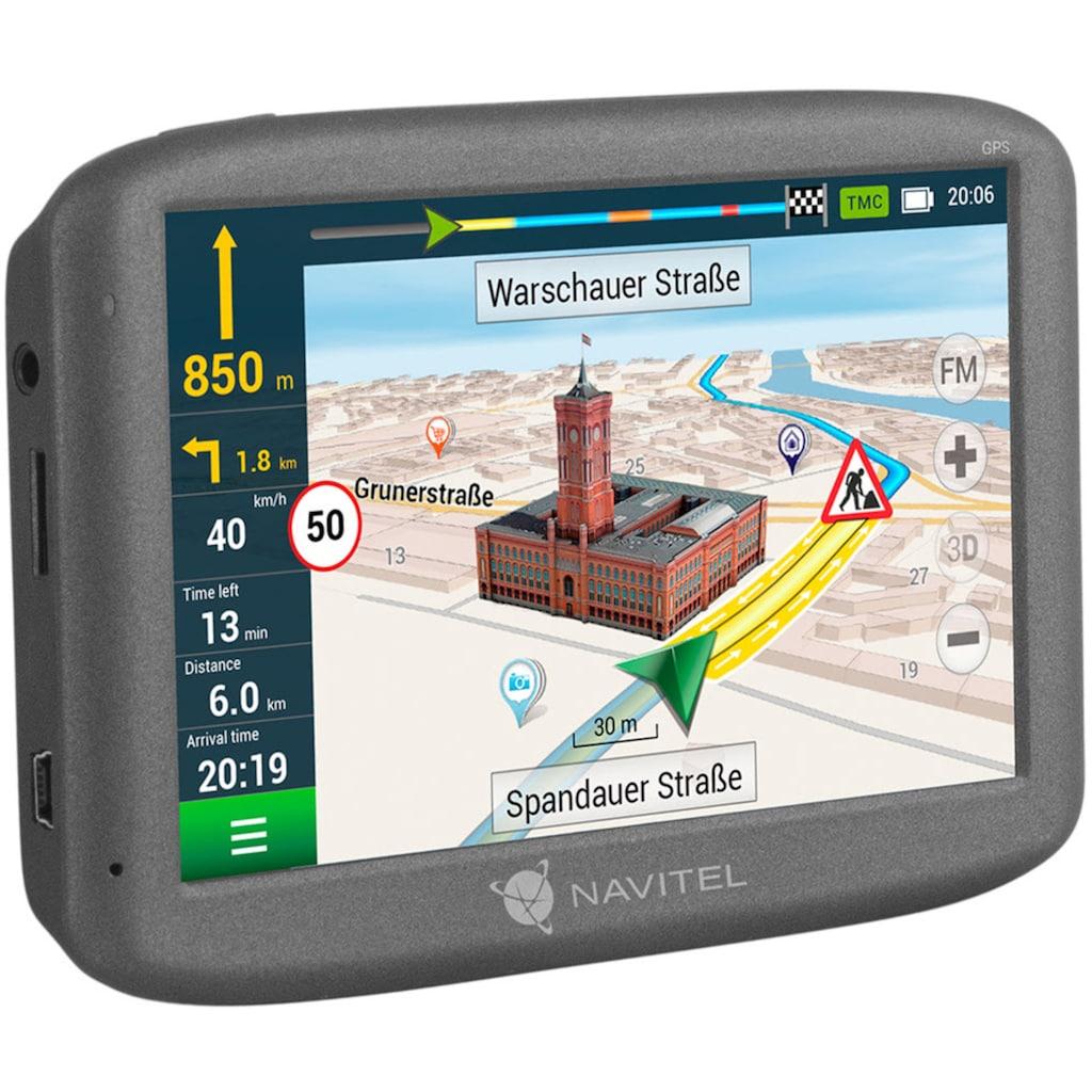 NAVITEL Navigationsgerät »E200 TMC«