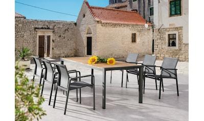 Best Gartenmöbelset »Rhodos/Paros« kaufen