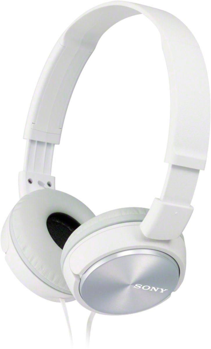Sony Over-Ear-Kopfhörer MDR-ZX310