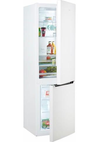 Amica Kühl-/Gefrierkombination, KGC 15493 W, 180 cm hoch, 54,5 cm breit kaufen