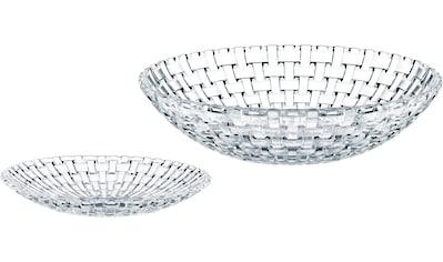 Nachtmann Salatschüssel »Bossa Nova«, Kristallglas kaufen