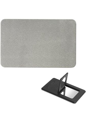 SHARPAL Schleifstein »CreditCard Diamond Fine 600«, Diamantcard 600 kaufen