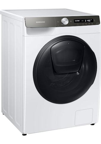 Samsung Waschtrockner »WD80T554ABT«, AddWash kaufen