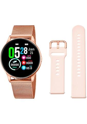 Lotus Smartime, 50001/1 Smartwatch kaufen