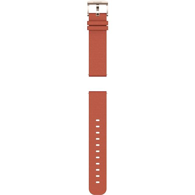 Huawei Watch GT 2 Smartwatch (3,5 cm / 1,39 Zoll, RTOS)