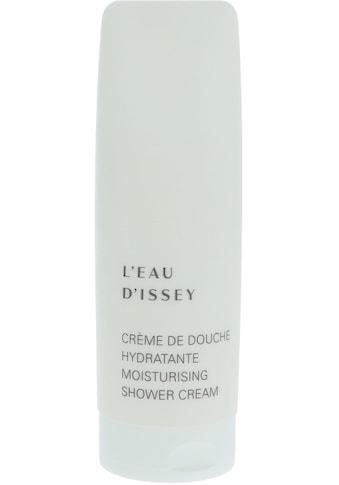 Issey Miyake Duschgel »L'Eau D'Issey Pour Femme« kaufen