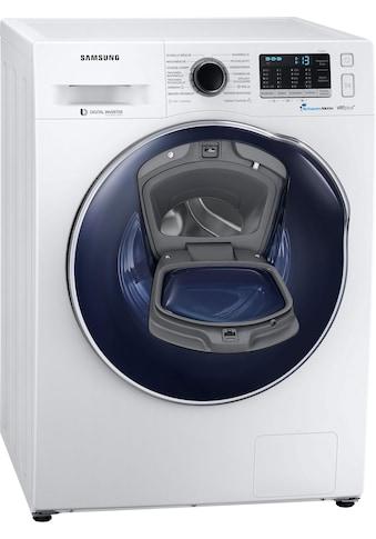 Samsung Waschtrockner »WD8NK52K0ZW« kaufen
