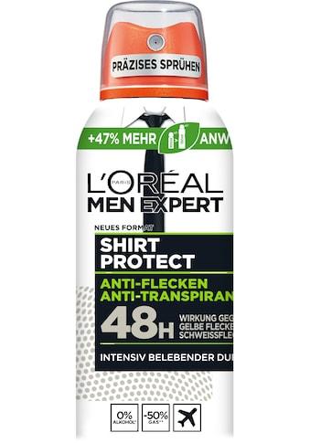 L'ORÉAL PARIS MEN EXPERT Deo-Spray »Shirt Control« kaufen