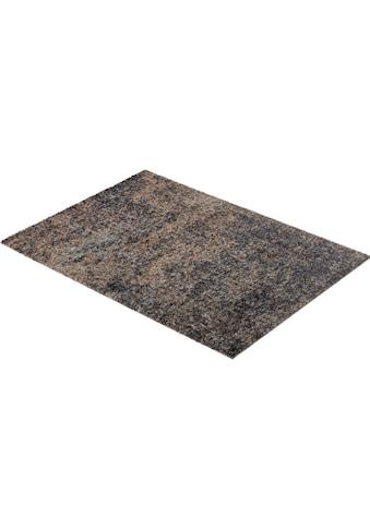 SCHÖNER WOHNEN-Kollektion Fußmatte »Manhattan 002«, rechteckig, 7 mm Höhe,... kaufen
