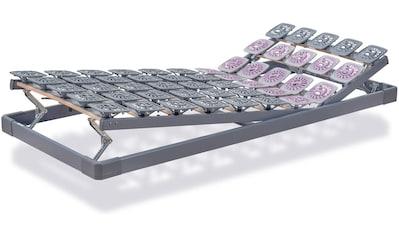 Lattenrost, »Premium Flex 1000«, Tempur, Kopfteil manuell verstellbar kaufen