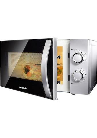 Hanseatic Mikrowelle 634711, 700 W kaufen