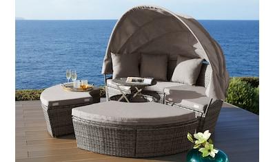 KONIFERA Loungebett »Tahiti Premium« kaufen