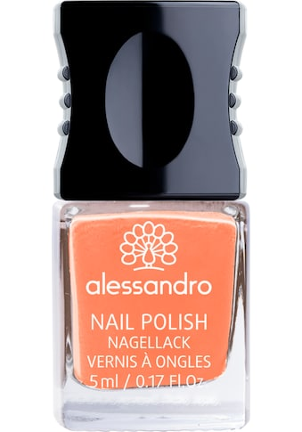 "alessandro international Nagellack ""Aloha Hawaii"" kaufen"