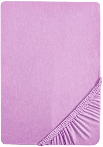 Spannbettlaken »Pepe«, Biberna kaufen