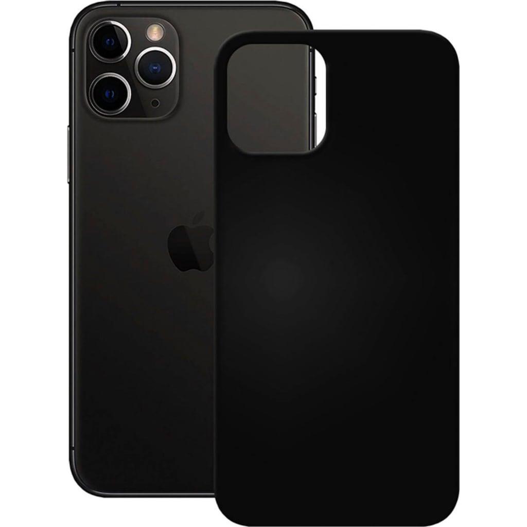 PEDEA Handtasche »Soft TPU Case für iPhone 12/ 12 Pro«