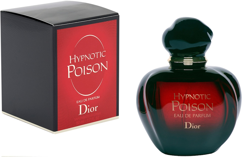 Dior Eau De Parfum Hypnotic Poison Günstig Online Kaufen Quellede