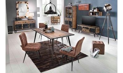 SIT Esstisch »Iron« kaufen