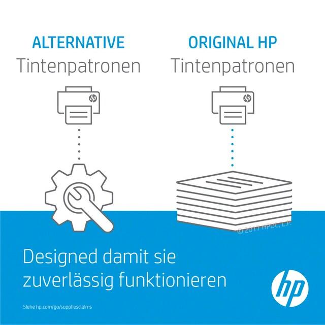 HP »hp 971XL Original Magenta« Tintenpatrone (1-tlg.)