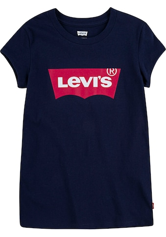 Levi's Kidswear T - Shirt »LEVI´S Short Sleeved Batwing Tee« kaufen